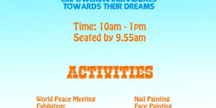 SGINZ Auckland Centre Open Day