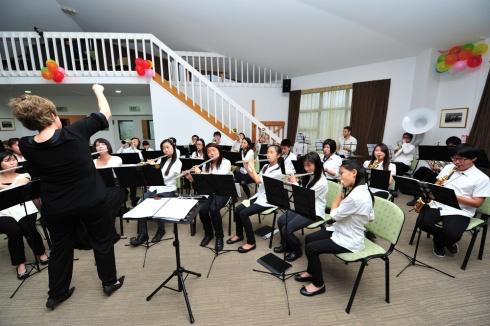 11th Annual Friendship Concert Celebrates Peace Through Music