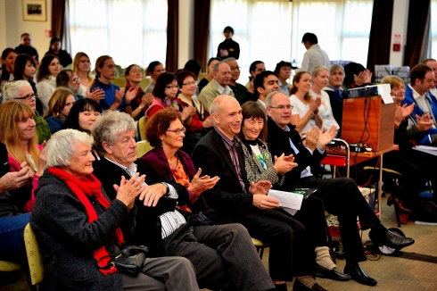 Auckland Peace City & Nuclear Free New Zealand Annual Event 2013