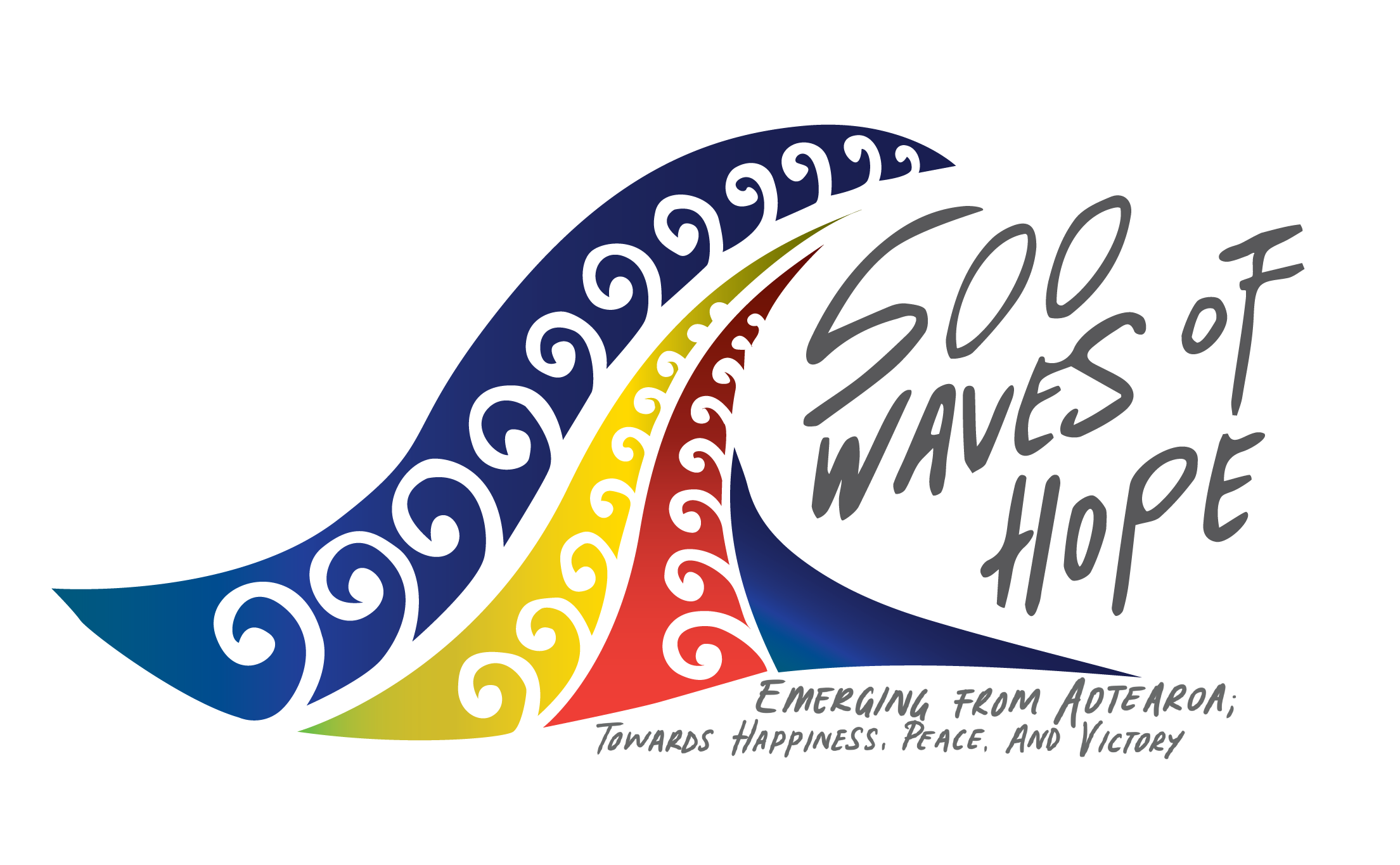 Waves of Hope